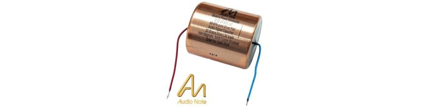 Audio Note Oil