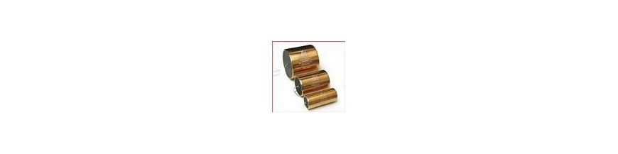 Copper Foil Mylar & Oil