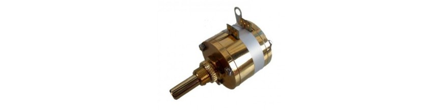 Potentiometers/attenuators