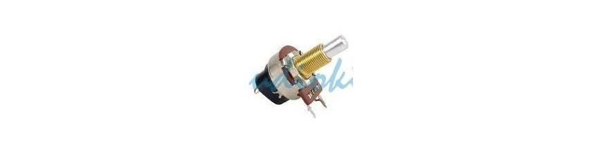 Special & Spare Parts