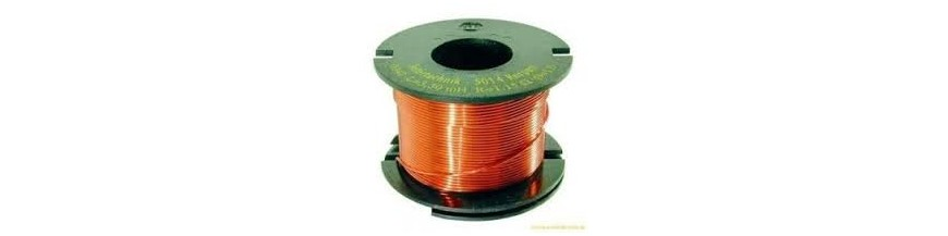 Air 0,5 to 1,4 mm wire
