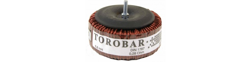 Toroidal Core