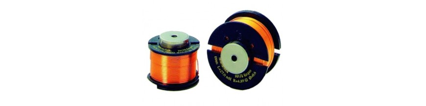 EQ network Inductors