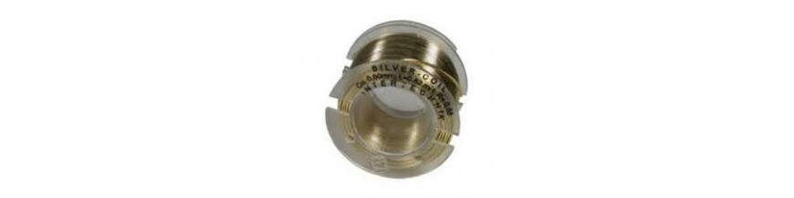 Air Core SilverCopper