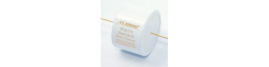 M-Cap EVO Silver Gold Oil