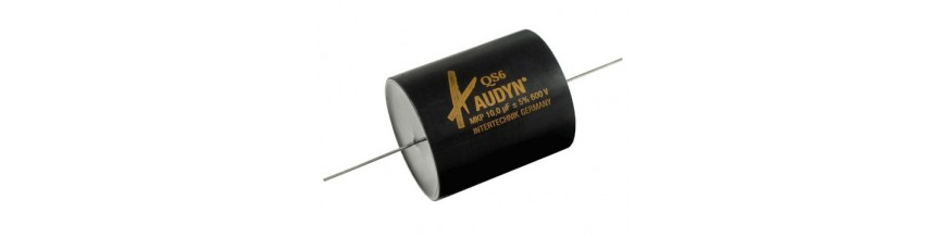 Audyn Cap KPQS 600Vdc