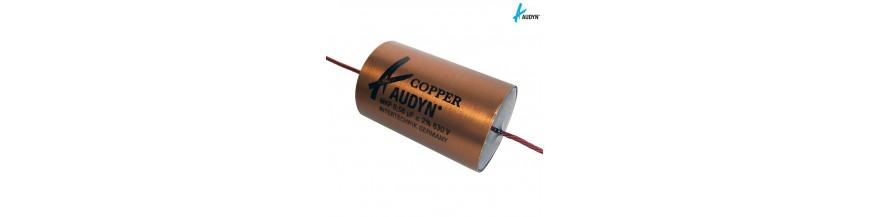 Audyn Cap True Copper