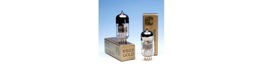 Electro Harmonix GOLD