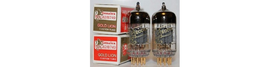 Genalex Gold Lion