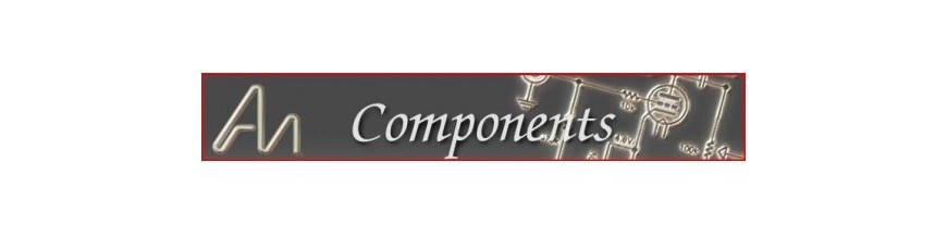 AUDIO NOTE Components