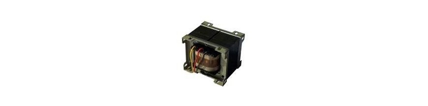 Push Pull Output Transformers