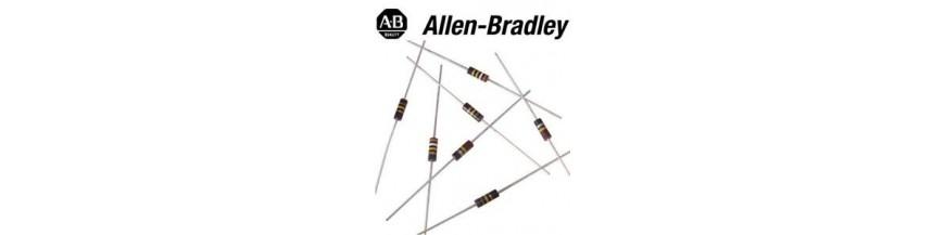 - 0,25 W Allen Bradley
