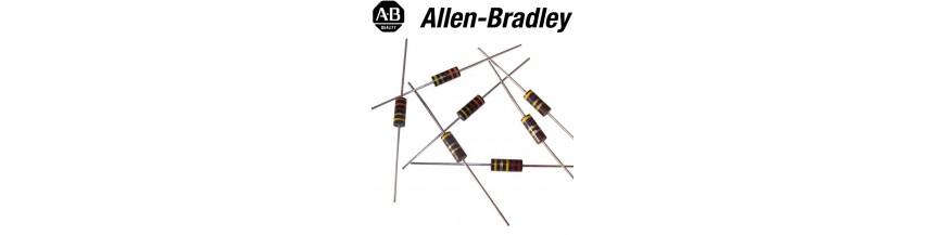 - 0,5 W Allen Bradley