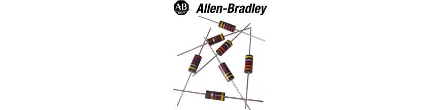 - 1 W Allen Bradley