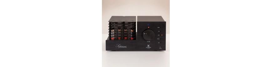 Amplificatori Hifi - Pre - Lettori CD - DAC