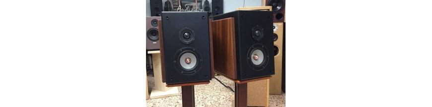 stand loudspeaker systems e Kit