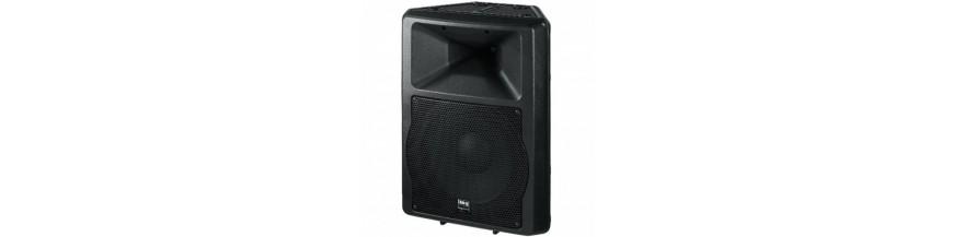 Active Loudspeakers