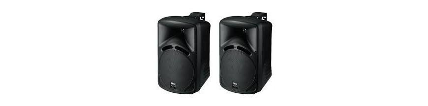 Loudspeakers Passive