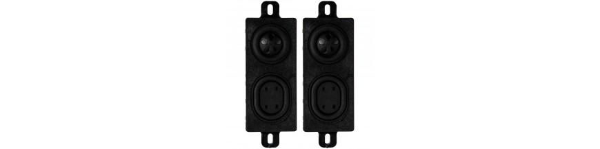 Speakers Modules