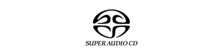 SACD Pop / Rock