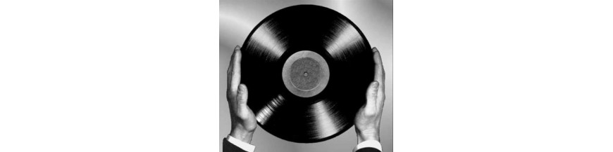 LP Vinil Rock