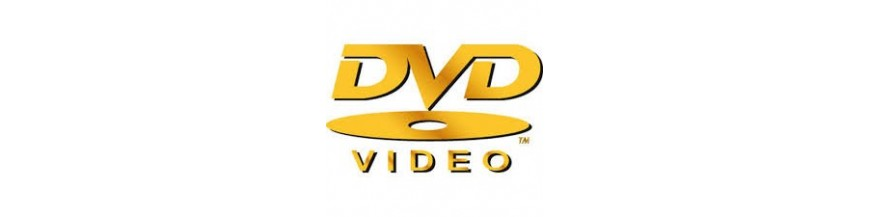 DVD Pop / Rock