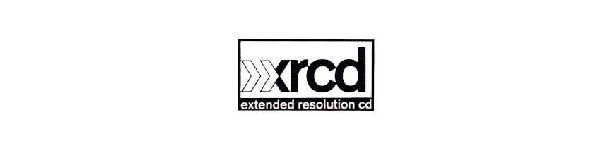 XRCD Sampler
