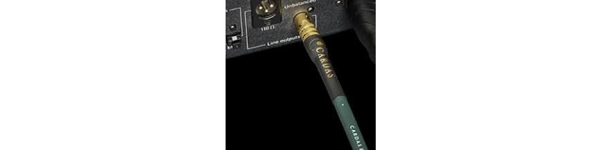 Digital - AES EBU - HDMI