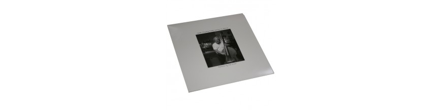 Musica (CD-LP-USB)