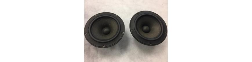 Loudspeakers HOME