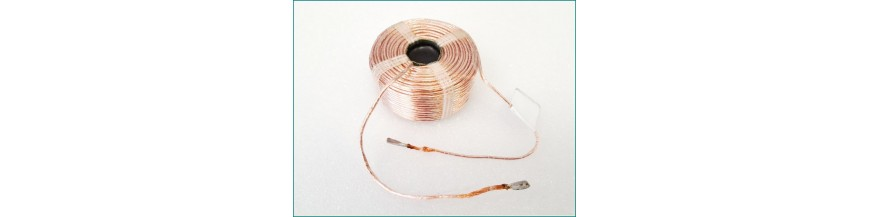 X-over Inductors