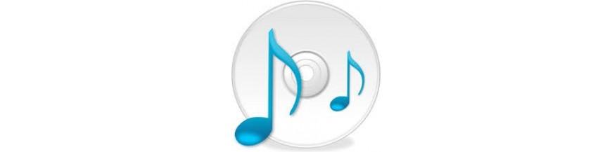Accessori CD