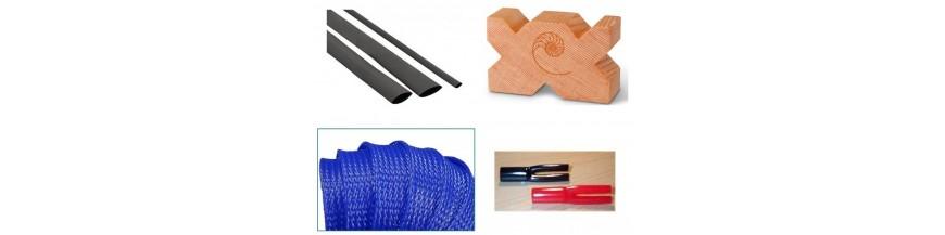 cablaggio e accessori