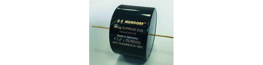Supreme EVO Silver Gold Oil