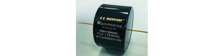 Supreme EVO Silver Gold Oil