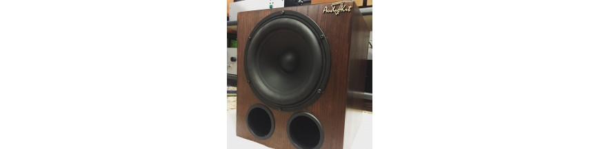 Subwoofer & 2.1 systems