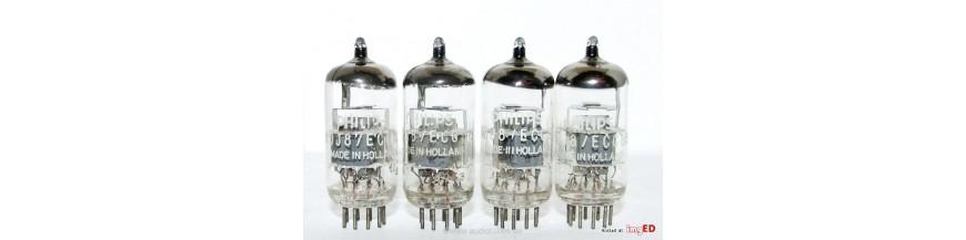 6DJ8 - ECC88