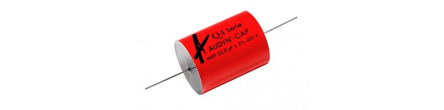 Audyn Cap Q4 MKP