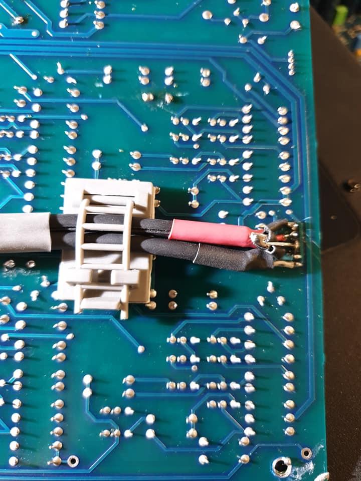electro companient upgrade