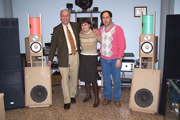 Audiokit Van Den Hul